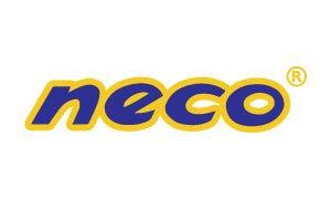 לוגו של neco-bikes