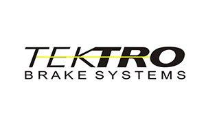 לוגו של חברת ברקסים tektro