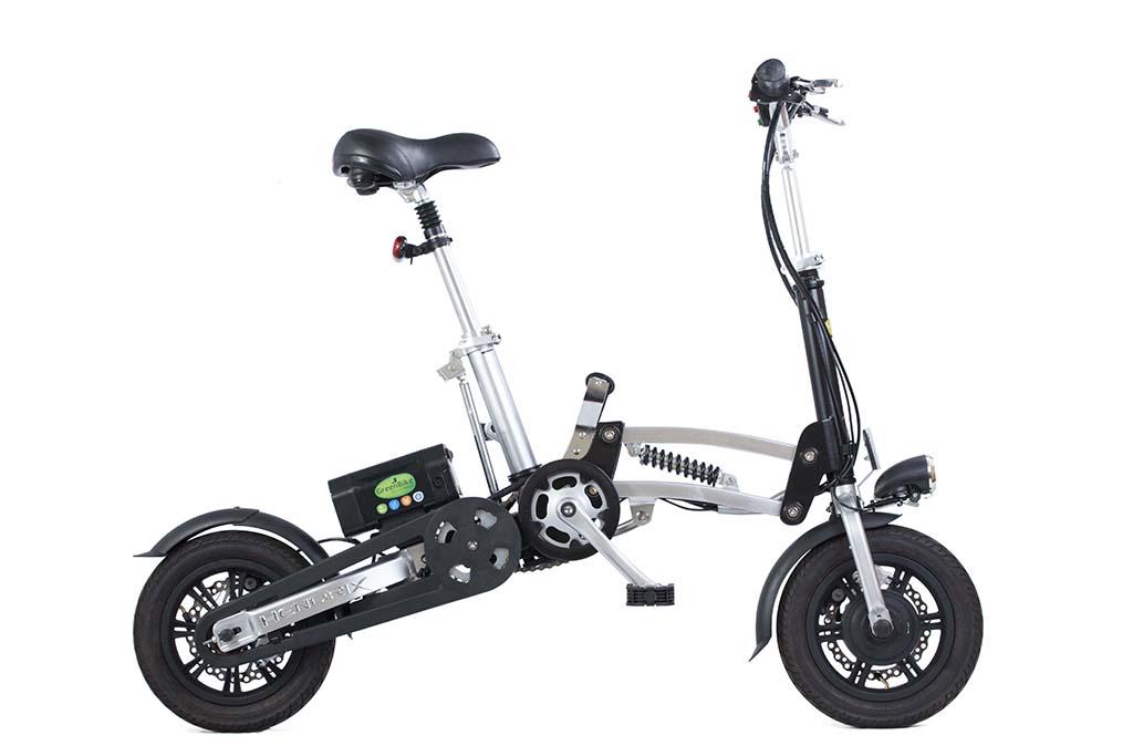 אופניים חשמליות Hendrix 12
