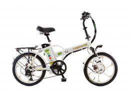 אופניים חשמליים legend hd
