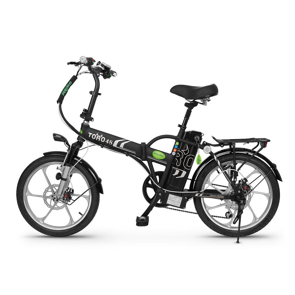 אופניים חשמליות Toro 48