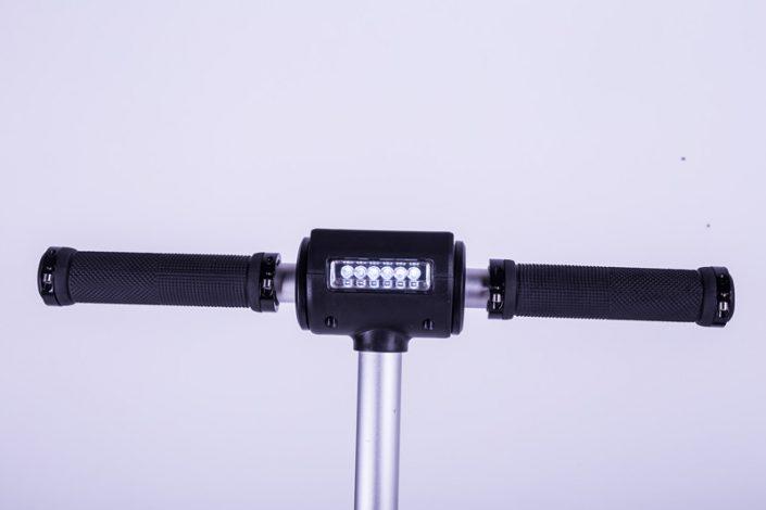 פנס קדמי של קורקינט חשמלי גרין בייק