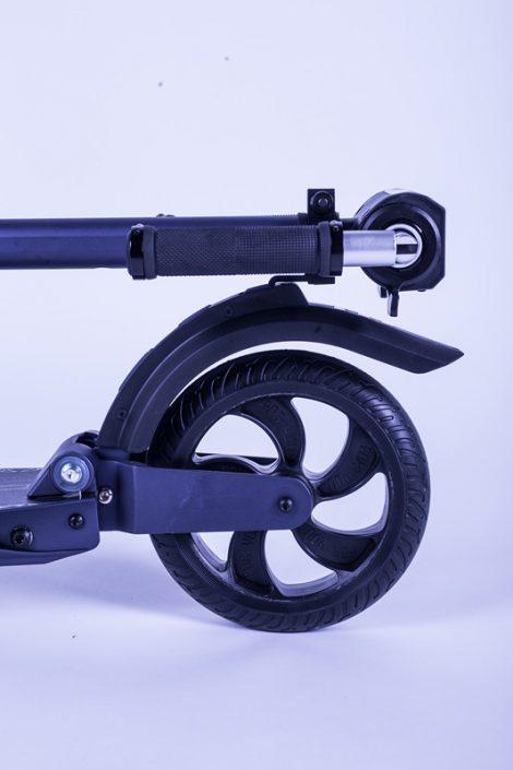 גלגל אחורי של קורקינט חשמלי גרין בייק