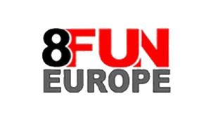 לוגו של 8fun-europe