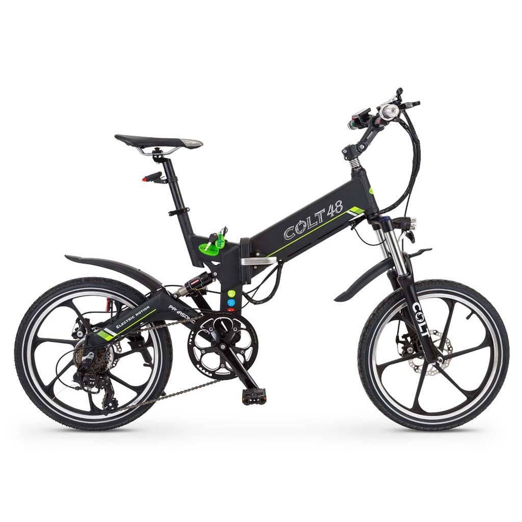 אופניים חשמליות Colt 48
