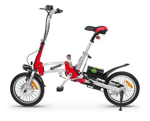 אופניים חמשליים הנדריקס 16