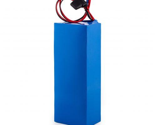 פאק לסוללה לאופניים חשמליים
