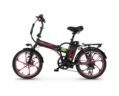 אופניים חשמליים טורו 48