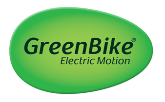 לוגו של חברת גרין בייק