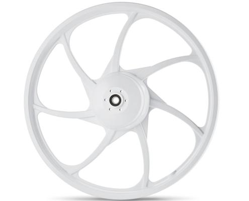 גלגלים לאופניים חשמליים של גרין בייק