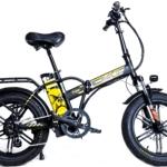 Electric Bikes - Big Dog Extreme
