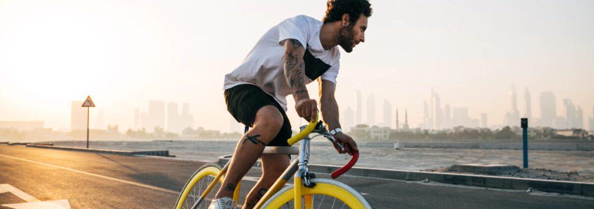 טיולי אופניים מחוץ לארץ