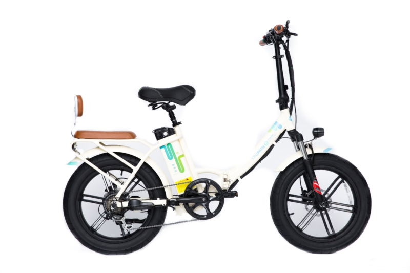 אופניים חשמליים דגם City Path